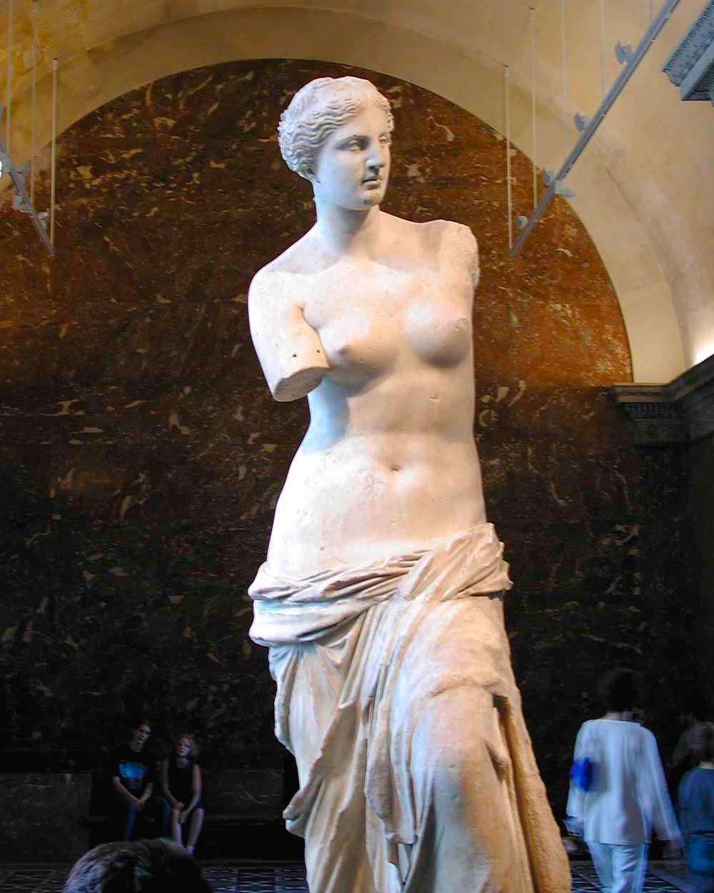 venus estatua