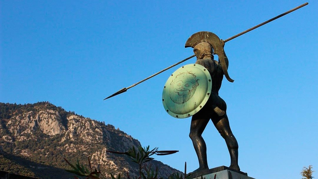 escultores grecia clasica