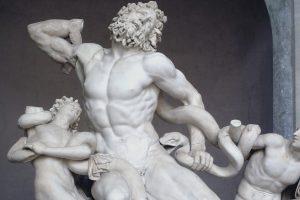 escultura griega helenistica