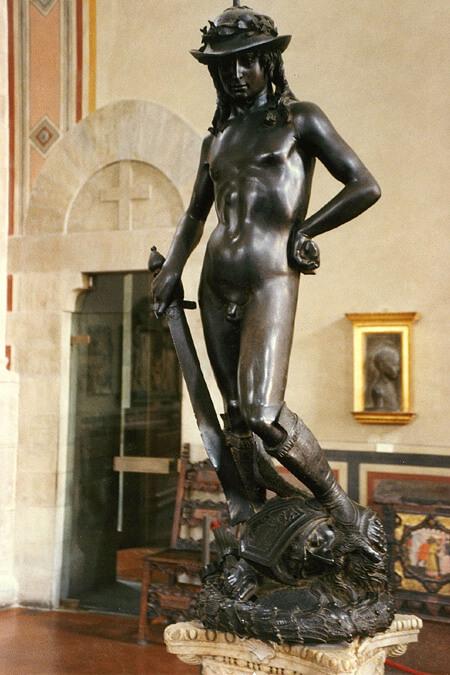 El David Donatello