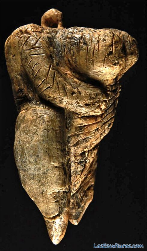 Venus de Hohle Fels donde se encuentra