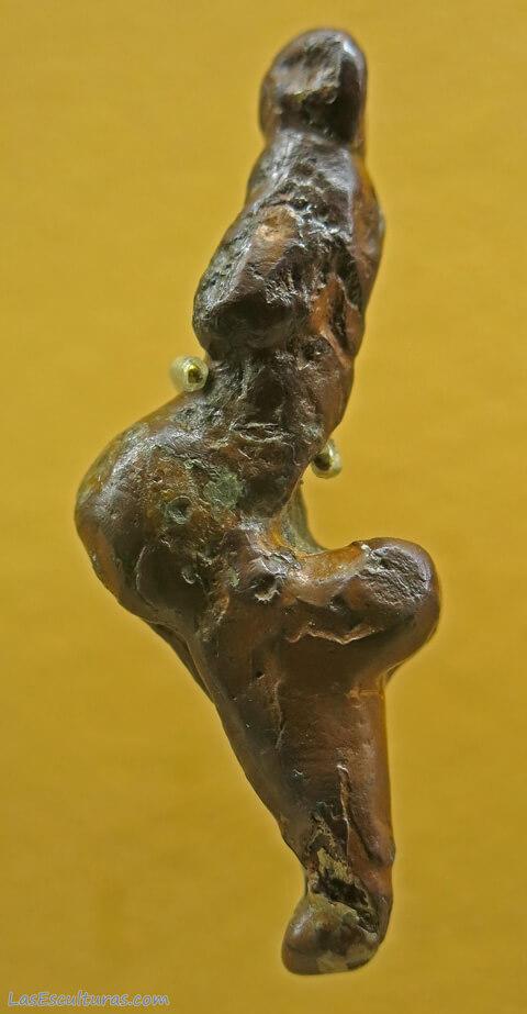 Venus de Monpazier significado