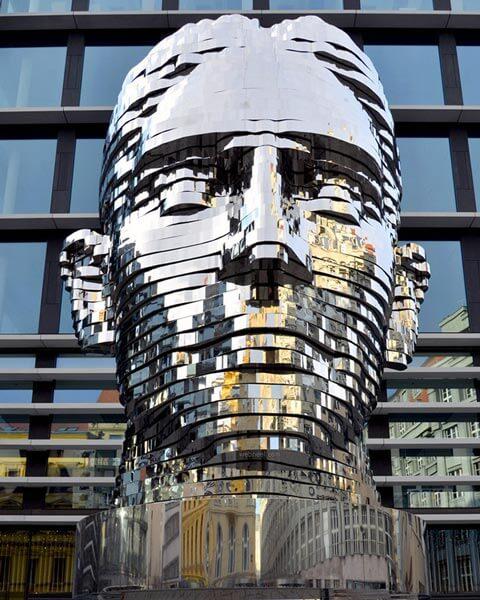 escultura cinetica