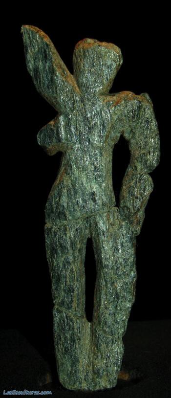 escultura de la Venus de Galgenberg