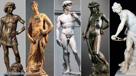 que es una escultura